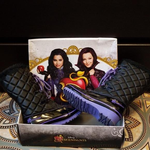Disney Descendants by Payless Shoes
